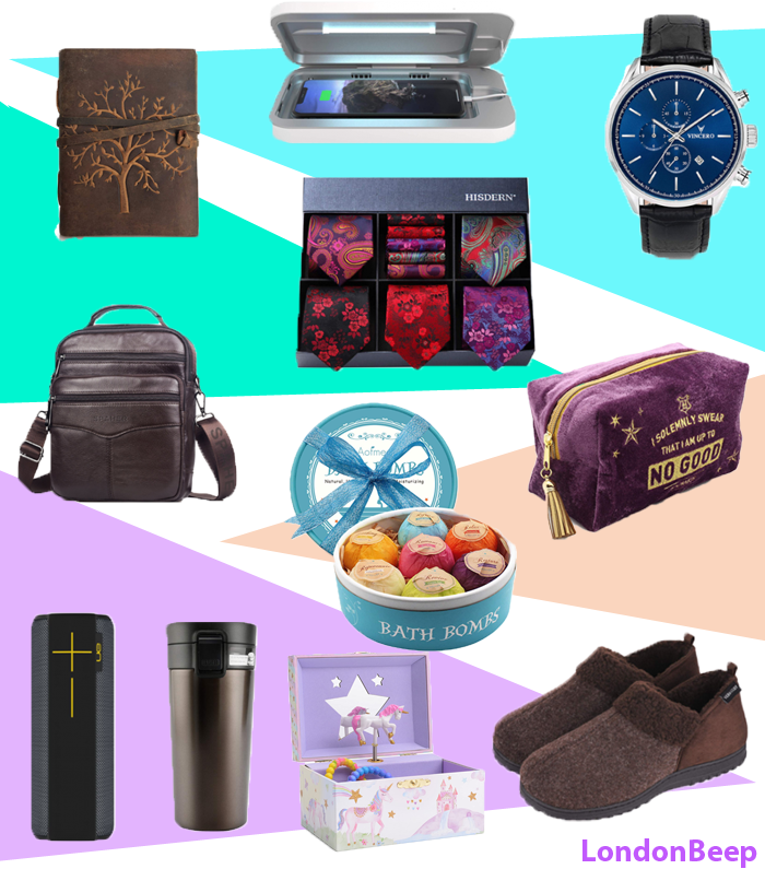 25+ Best Cool Christmas Gifts 2020 UK - Top Selling Gift Ideas