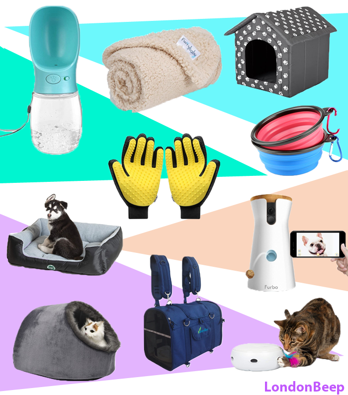 Pet Christmas Gift ideas 2020 UK from Pet Experts. Find the 40+ Best Gifts for Pets inclung Dogs and Cats. Gifts for Pet, Dog, Cat Lovers.