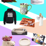 40+ Gifts for Dogs & Dog Lovers 2020 UK