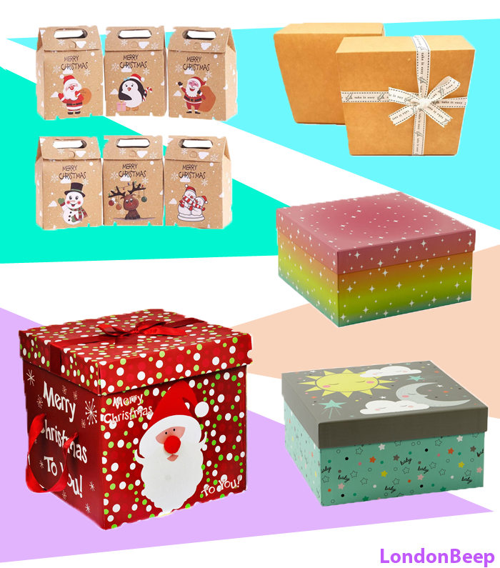 Top 10 Best Christmas Gifts Box 2020/2021 UK, London
