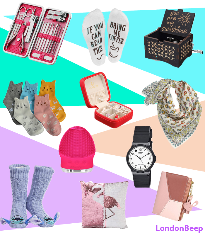 45+ Cheap Christmas Gifts Under £10 2020/ 2021 UK
