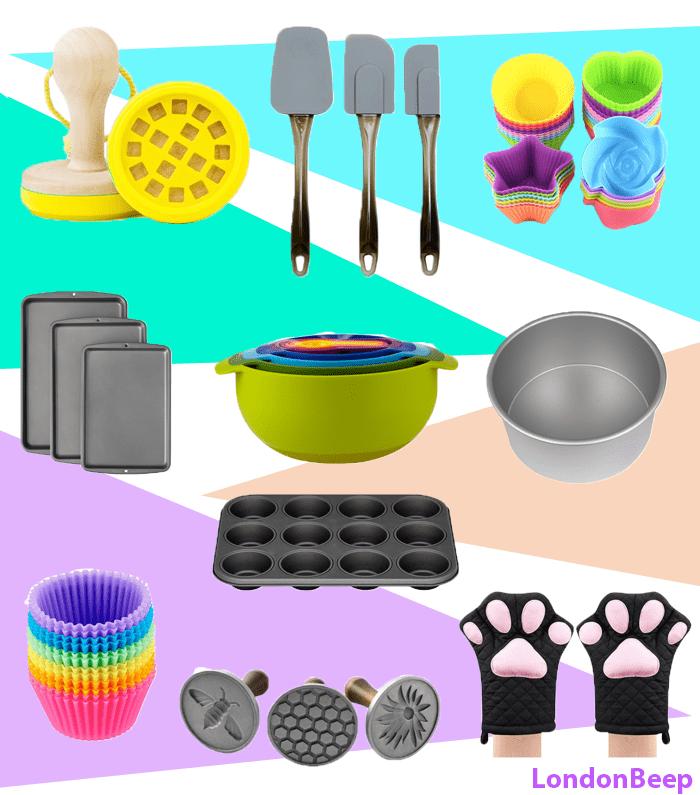 50+ Best Baking Gift Ideas UK 2021 for Baker Who Love Baking