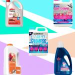 Top 10 Best Carpet Cleaner Shampoo UK 2021