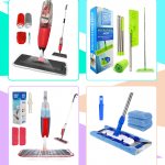 Best Floor Cleaning Mops UK