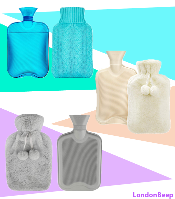 Top 10 Best Hot Water Bottles UK 2021 Buy Online
