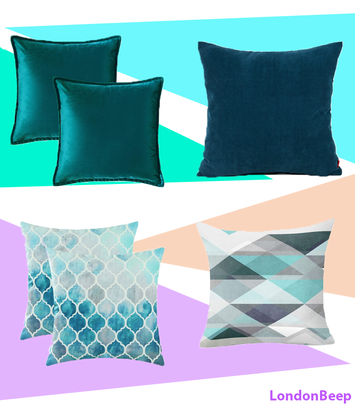 Top 10 Best Cushion Pillow Covers UK 2021 London - Buy Now Online
