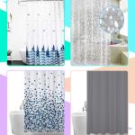 Top 10 Best Shower Curtain UK 2021