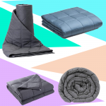 Top 10 Best Weighted Blankets UK 2021 for Kids & Adults - Buy Now Online