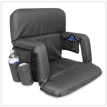 KHOMO GEAR Best Floor Chairs with Back Support UK 2021