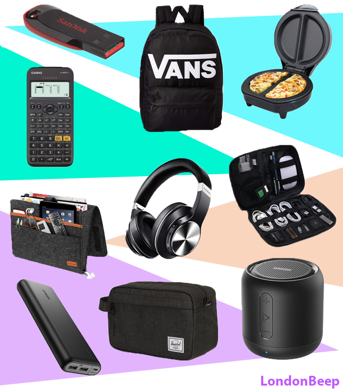 50+ Best Gifts for College Students UK 2021, London