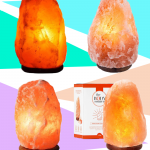 Top 10 Best Himalayan Salt Lamps UK 2021 London
