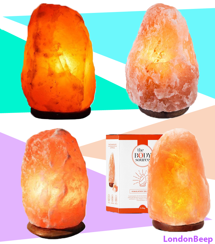 Top 10 Best Himalayan Salt Lamps UK 2021 London - Buy Now Online