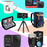 Best Gifts for Photographers UK